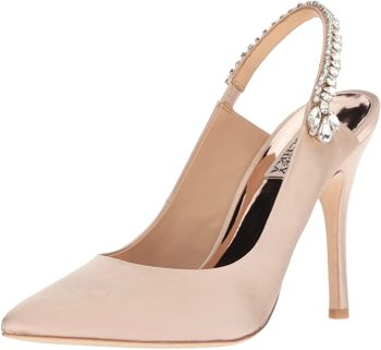 Badgley Mischka Women's Paxton Pump