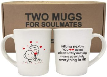 Couple Gifts Coffee Mugs