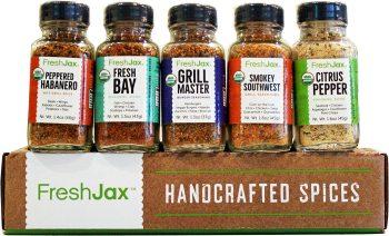 FreshJax Grilling Spice