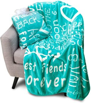 Love You Throw Blanket