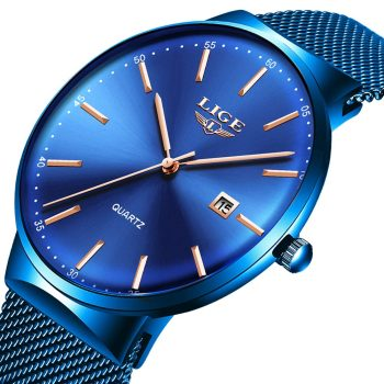 Men's Watches Ultra-Thin