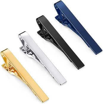 Tie Clips for Men
