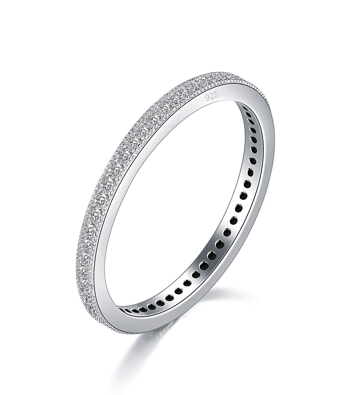 Sterling Silver Women's Ring