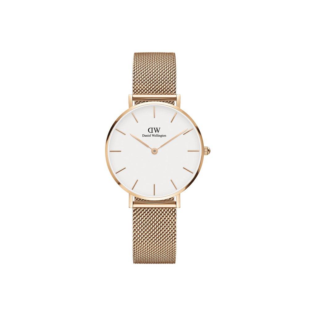 Daniel Wellington Petite Melrose Watch, 32mm