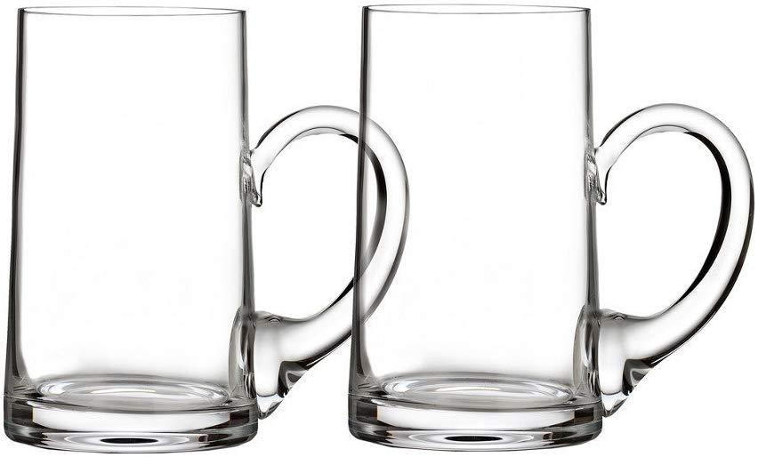 Elegance Beer Mug (Set of 2)
