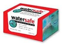 Watersafe WS-359RC Pool & Spa Bacteria Water Test- 10 pack