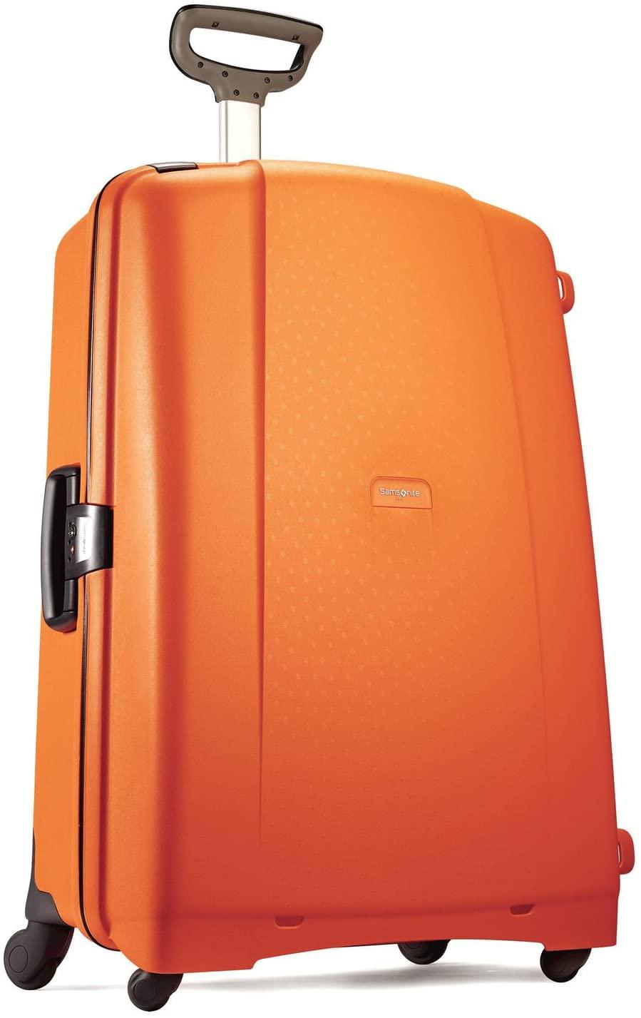 """Samsonite F'lite GT 31"""" Spinner Orange"""