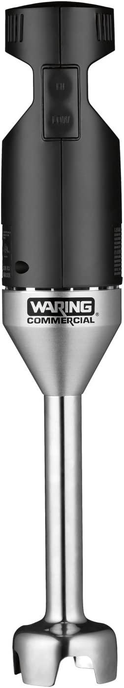"Waring (WSB33X) 7"" Light-Duty Quik Stik Immersion Blender"