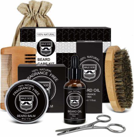 Beard Decoration Kit