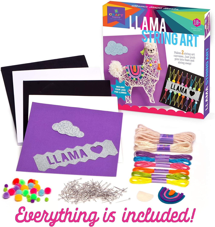 Camel Craft Kit Makes