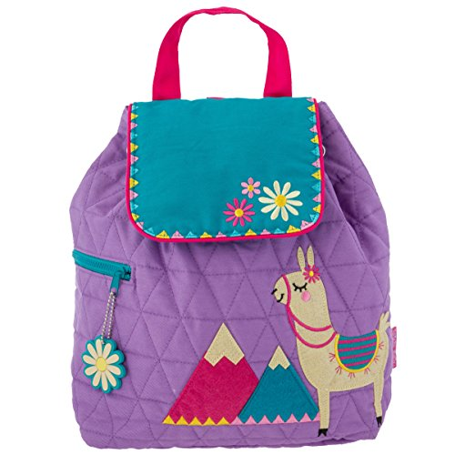 Children's camel backpack