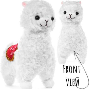 Cute Alpaca Gifts Stuffed Animals