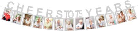 Happy 75th Birthday