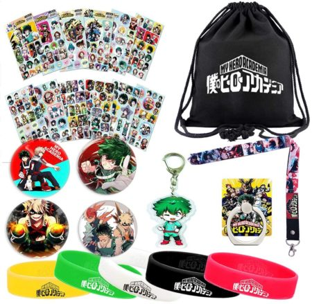 My Hero Academia Bag Gift Set