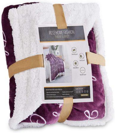 RHF Sherpa Blanket
