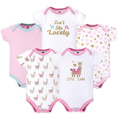 llama baby gifts Baby Cotton Bodysuits