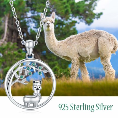 necklace 925 sterling silver
