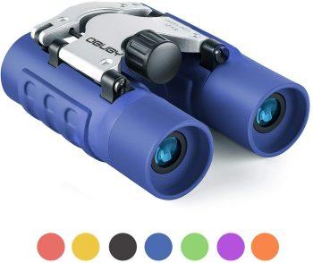 Binocular Toys