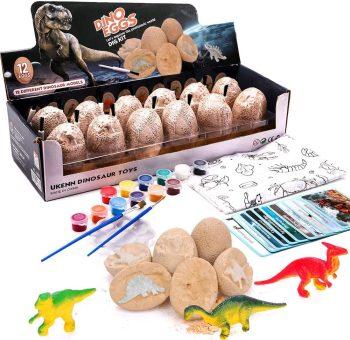 Dino Egg Kit