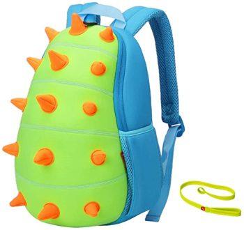 NOHOO Kids Backpack