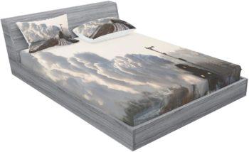 3 Piece Bedding Décor Set