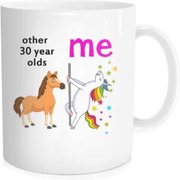30th Birthday Cup