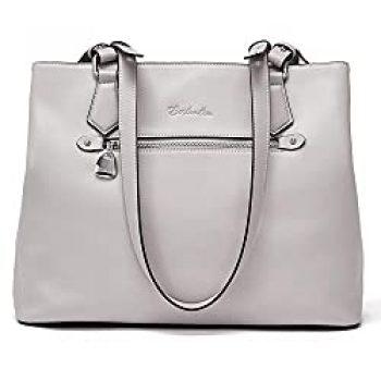 Genuine Leather Handbag for Woman