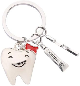 Funny keychain