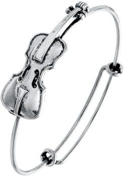 SENFAI Stretched Violin Bracelet