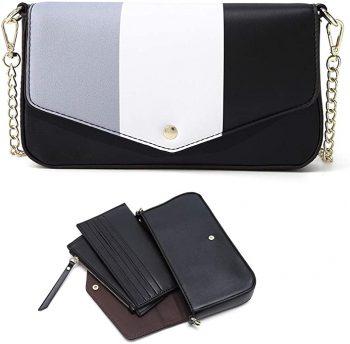 Beautifull small crossbody bag for woman