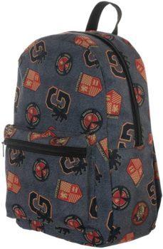 Harry Potter House Backpacks