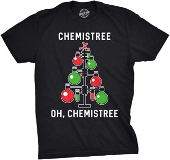 Men's Chemistree T-Shirt