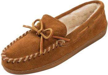 Men's hard-soled slippers