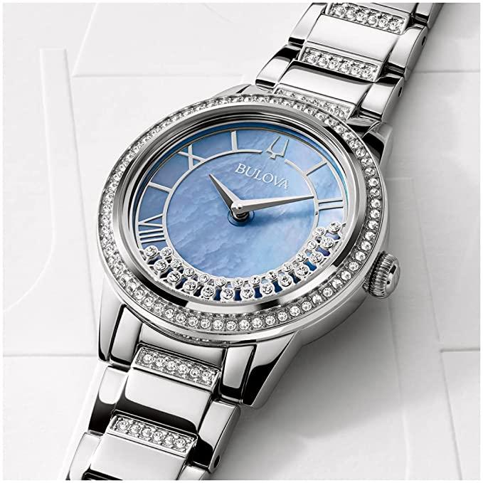 5. Bulova Dress Watch