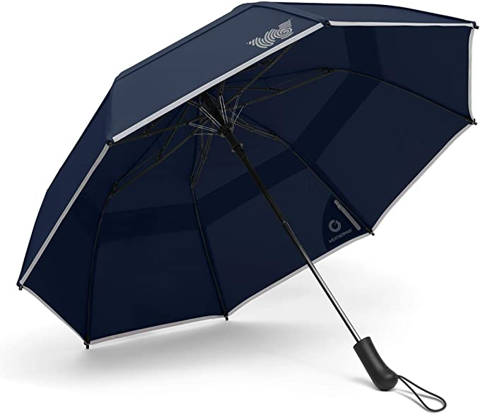 2. Weatherman Collapsible Umbrella