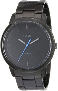 Stainless steel ultra-thin watches