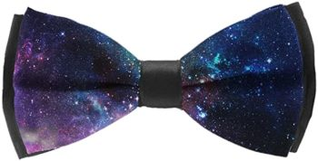 Fashionable and elegant bow tie