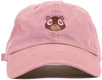Adjustable ball cap