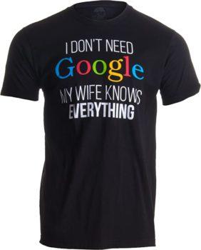 Funny Husband Dad Groom T-Shirt