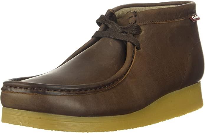 4. Clark Men's Chukka Boots