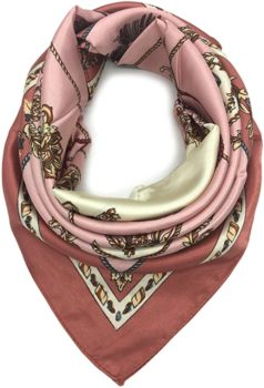 Ladies fashion scarf