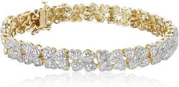 A minimalist bracelet