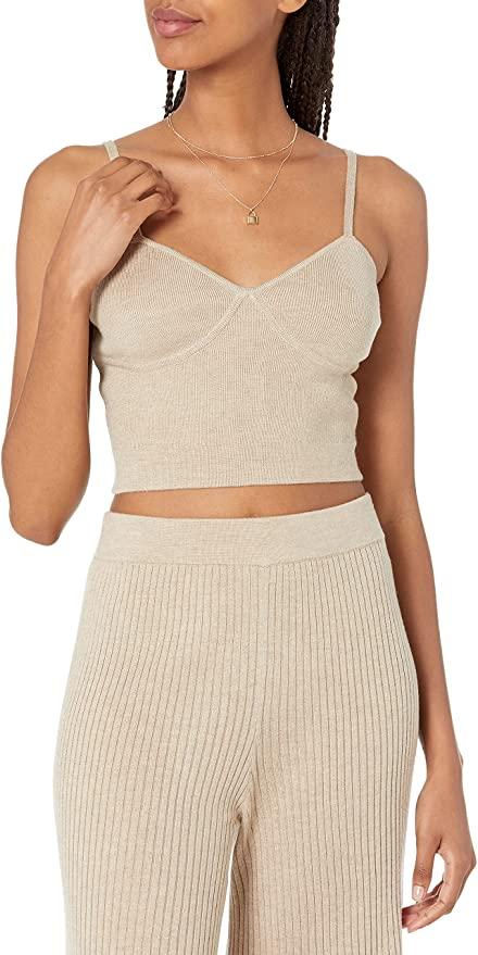 2. Women's Catalina Sweater Bralette