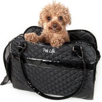 Beautifull Designer Travel Pet Handbag