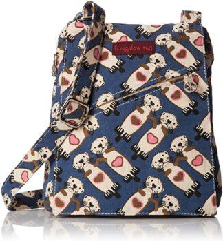 Bungalow 360 Small Messenger Bag