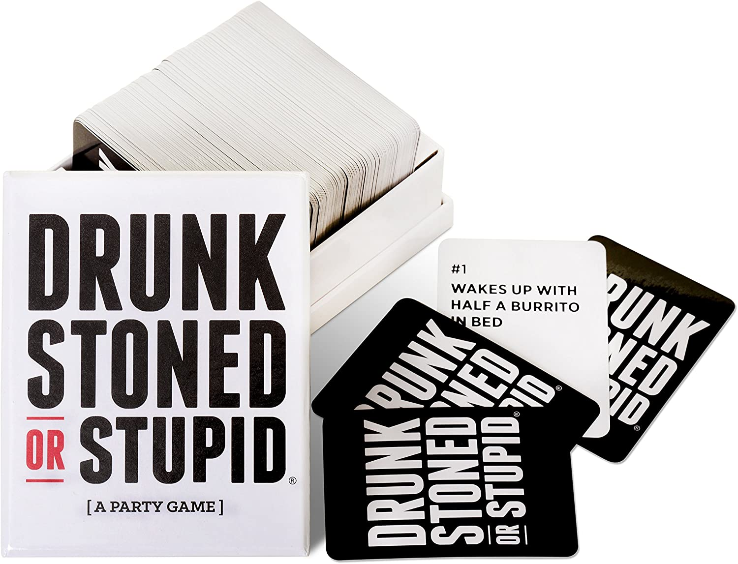 9. A Fun Adult Party Game