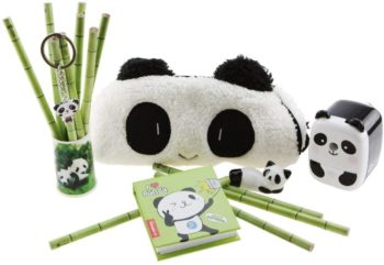 Adorable Stationery Set Toy for School Kids Study