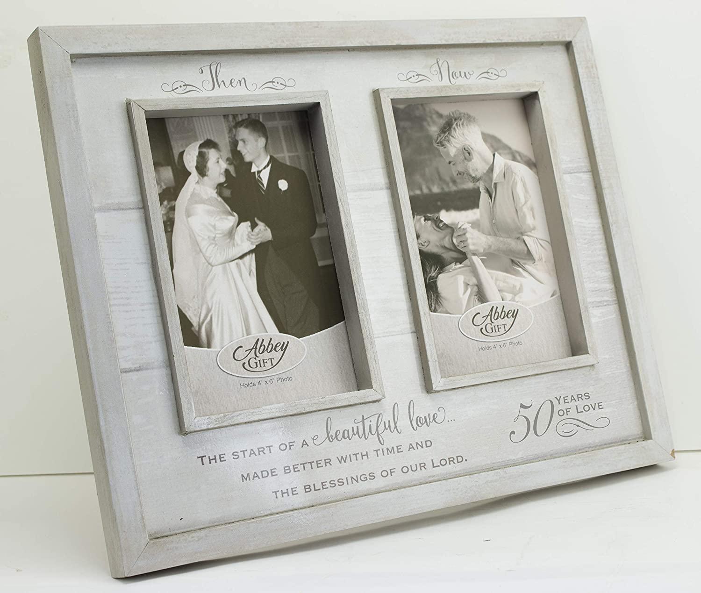 11. Anniversary Frame