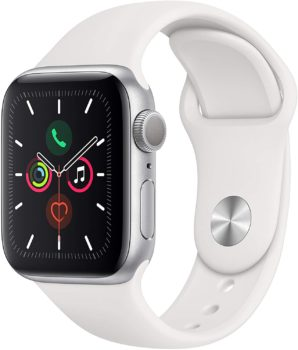 Apple Watch with Sport Band