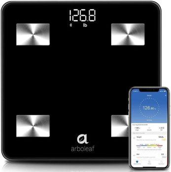 Arboleaf Smart Weight Scale